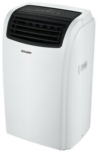 Dimplex DCPAC12C 3.5kW Cooling Only Portable Air Conditioner