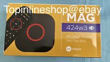 Brand New 2020 Original Mag424W3 / 600Mbps built-in Dual WiFi 5G - Ship FedEx