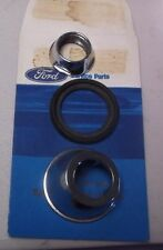 NOS 1965-1968 FORD MUSTANG SHELBY ANTENNA BEZEL KIT ORIGINAL EXCELLENT CONDITION