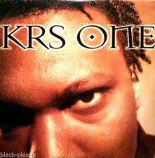 KRS-One - Krs-One [New Vinyl LP]