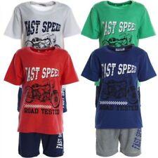 116 & -Kombinationen für Jungen aus Baumwollmischung Modesets Größe