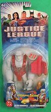 Ultra-Humanite villain JUSTICE LEAGUE 4.5 inch action figure DC Universe MATTEL
