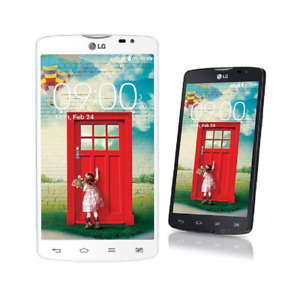"Smartphone LG L80 Dual SIM D380 Wifi NFC 4GB 5MP Dual-core 5.0"" WIFI Android"