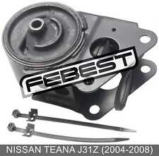 Front Engine Mount (Hydro) For Nissan Teana J31Z (2004-2008)