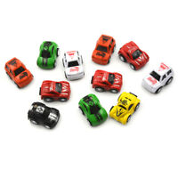 3*5CM Baby Alloy Car  Boys Race Gifts Kid Diecast Car Model Toy WA