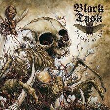 Black Tusk - Pillars of Ash [New CD] Digipack Packaging