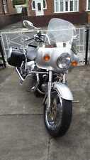 Moto Guzzi California ev 1100