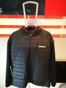 Yamaha Revs Soft shell Jacket Mens Genuine New