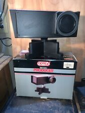 Optex TeleVideo Producer VS612 for Video Transfer of Film & Slides