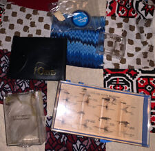 Lot of Orvis Fly Fishing Accessories