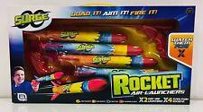 Surge Rocket Air Launcher Target Game - Super Speed