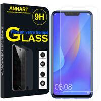 """Film Vitre Verre Trempé Protecteur d'écran Huawei P Smart+/ P Smart Plus 6.3"""""""