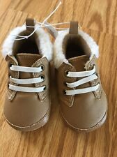 NWT Old Navy Baby Shoes. Size 3-6 M