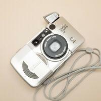 Nikon LiteTouch Zoom 70W AF (Olympus µ[mju:] Look-alike) Tested/100% - Excellent