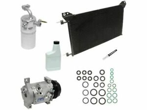 For 2002-2005 Chevrolet Avalanche 1500 A/C Compressor Kit 21287HQ 2003 2004