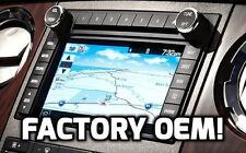 FACTORY OEM FORD® SUPERDUTY F-250 F-350 GPS SYNC 1 NAVIGATION RADIO UPGRADE!