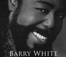 Barry White Music Videos of R&B & Soul (1 DVD) 15 Music Videos