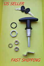 Compression Lock T Handle For Railway, Construction Equipment # 240.4.1.2.03.02