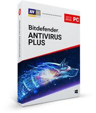 Bitdefender Antivirus Plus 2019 - 3 PC %7c 1 Jahr / 365 Tage (Download)