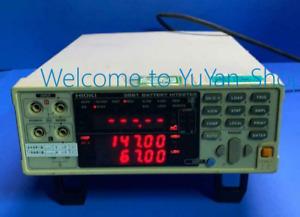 1pc Used Good Hioki 3561 Battery Hitester #free EXPRESS shipping