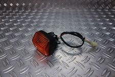 Honda Transalp XL 600 V PD10 #307# Blinker vorne links