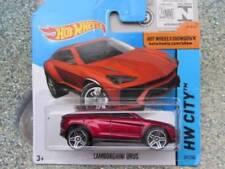 Modellini statici di auto da corsa Hot Wheels Scala 1:64 Lamborghini