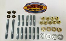 1946 Dodge Brand New Hardware Kit For Intake / Exhaust Manifold Car & Truck 46