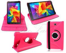 Carcasas, cubiertas y fundas rosa Galaxy Tab 4 para tablets e eBooks Samsung