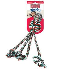 KONG Holiday Wubba Weave Rope (Large)