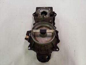 Fuel Distributor Lower Air Flow Sensor | Fits 81-85 Mercedes Benz 380SEL