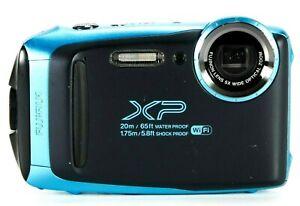 NEW Fujifilm FinePix XP130 Rugged Waterproof Shockproof Digital Action Camera