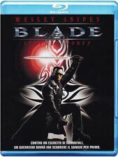 Blade (blu-ray) Warner Home Video