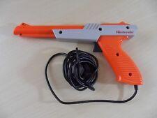 Nintendo Nes Zapper Pistola De Luz-Oficial Y Original