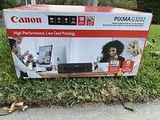 Canon Pixma G3200 MegaTank Wireless Color Photo Printer