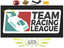 Team Racing League PC Digital STEAM KEY - Region Free