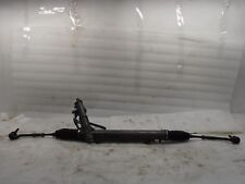 VP80266 2000-2003 BMW X5 POWER STEERING RACK AND PINION ASSEMBLY OEM