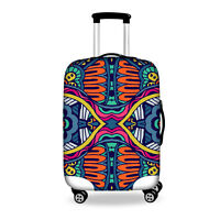"""Cool Fashion New Elastic Travel Spandex Luggage Cover Suitcase Protector 18""""-28"""""""
