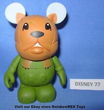 """Disney Vinylmation 3"""" Groundhog Day By Artist Dawn Ockstadt Series 2 Figure #2"""