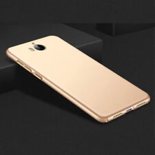 For Huawei Y5 Y6 2017 P9 Lite Mini Shockproof Ultrathin Hard Matte Case Cover
