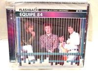 EQUIPE 84  -  FLASHBACK  -  I GRANDI SUCCESSI ORIGINALI - 2 CD NUOVO E SIGILLATO