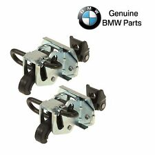 NEW BMW E46 323Ci 325Ci 330Ci Left and Right Door Stops Genuine 51 21 7 026 384