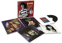 Bill Wyman White Lightnin' - The Solo Vinyl LP Box Set (Limited Signed Edition)