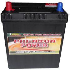 Batteria Auto 45 Ah-Auto Giapponesi- Poli Piccoli - Spunto 350A -2 Anni garanzia
