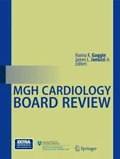 MGH Cardiology Board Review (2013, Mixed Media)