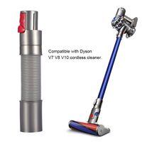 1pcs V7 V8 V10 Vacuum Accessories Hose Extension Tube for Dyson Cordless Cleaner