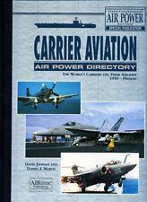 CARRIER AVAITION AIR POWER DIRECTORY Aircraft,International,Review,World,Airtime