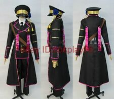VOCALOID Hatsune Miku rose Cosplay Costume Any Size