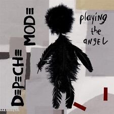 CD * Depeche Mode ** PLAYING THE ANGEL *** nuovo di zecca & OVP!