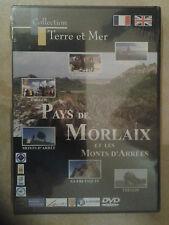 14362 // COLLECTION TERRE ET MER  PAYS DE MORLAIX  ET LES MONTS D'ARREES DVD