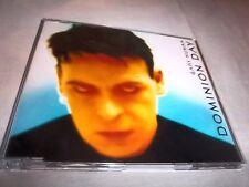 GARY NUMAN-DOMINION DAY-CD1 4 TRACKS-EAGLE EAGXS008 MINT EC CD